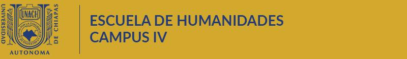 Escuela de Humanidades Campus IV
